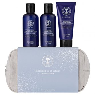 Neal's Yard Remedies Energise your Senses Men?s Collection