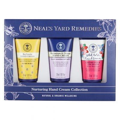 Neal's Yard Remedies Nurturing Hand Cream Collection
