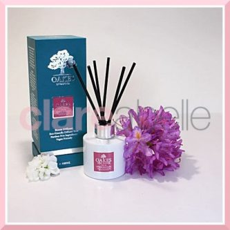 Oakes Candles Pink Pepper, Fig & Pomegranate Diffuser 100ml