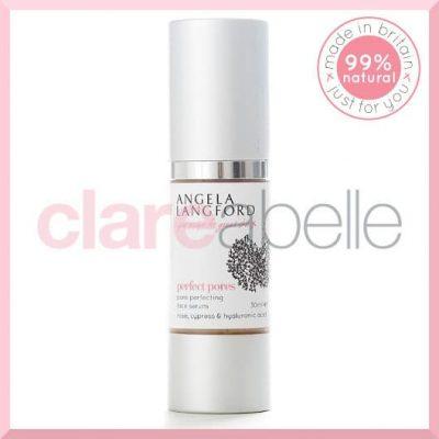 Angela Langford Perfect Pores – Natural Serum 30ml