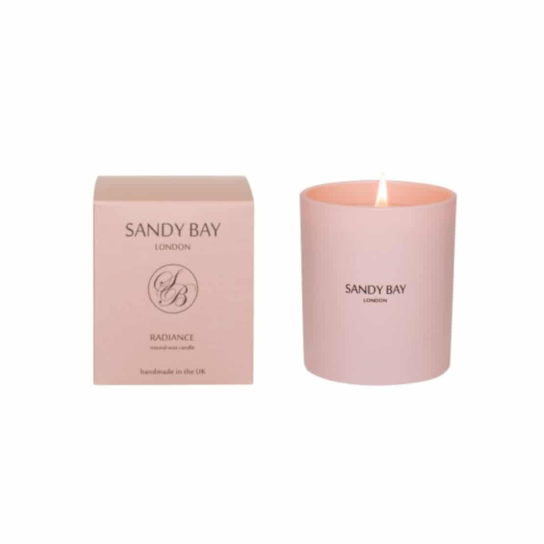 Sandy Bay Radiance 30cl candle