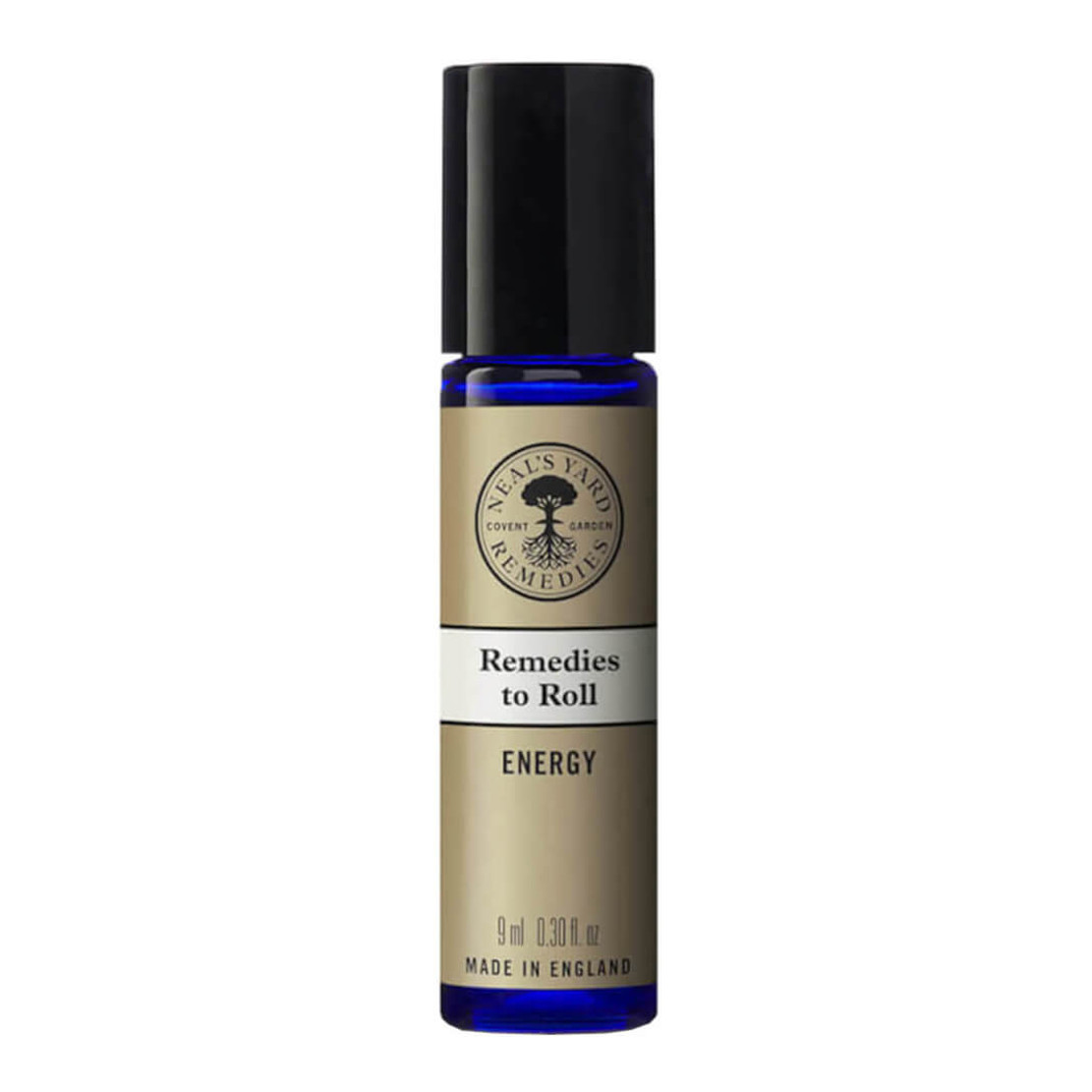 Neal's Yard Remedies Energy Remedies To Roll 9ml