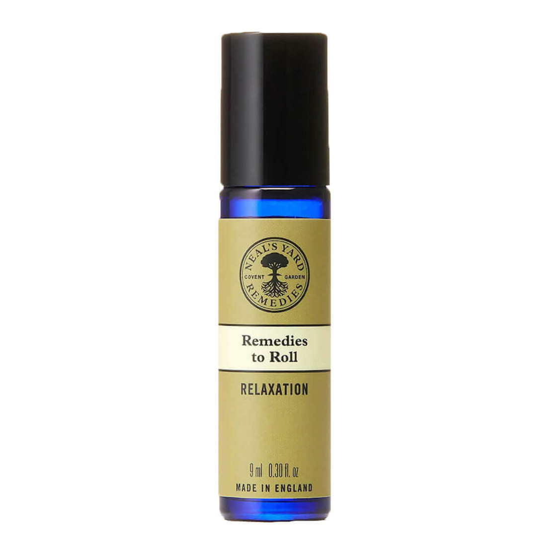 Neal's Yard Remedies Relaxation Remedies To Roll 9ml