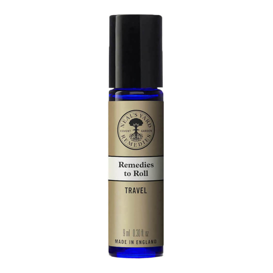 Neal's Yard Remedies Remedies to Roll for Travel 9ml