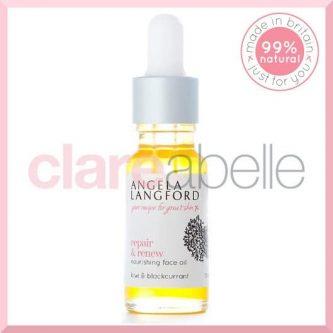 Angela Langford Repair & Renew – Natural Face Oil 15ml