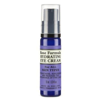 Neal's Yard Remedies Rose Formula Hydrating Eye Cream 10ml
