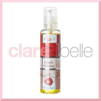 Natural By Nature Oils Rose Facial oil 28ml