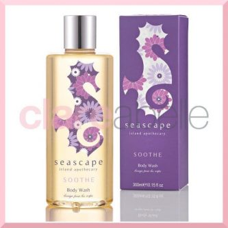 Seascape Soothe Body Wash 300ml