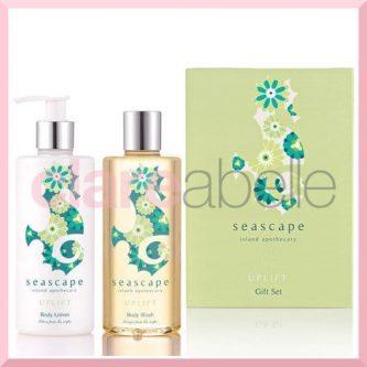Seascape Uplift Duo Gift Set