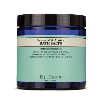 Neal's Yard Remedies Seaweed and Arnica Bath Salts 350g