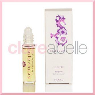 Seascape Soothe Sleep Oil 8ml