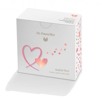Dr. Hauschka Radiant Rose Gift Set