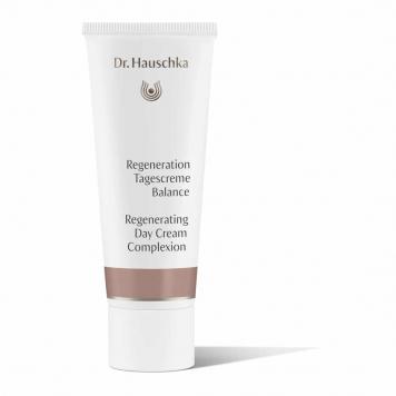 Dr Hauschka Regenerating Day Cream Complextion 40ml