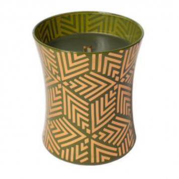 Woodwick Frasier Fir Medium Jar Candle