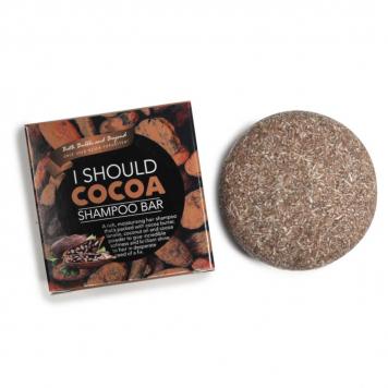 Bath Bubble and Beyond I should Cocoa Shampoo Bar