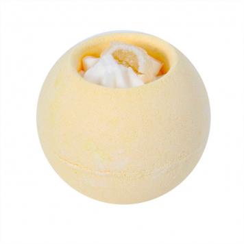 Bath Bubble and Beyond Lemon Whole Ball Fizzers