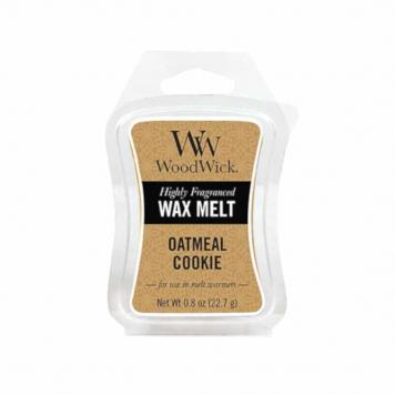 Woodwick Oatmeal Cookie Wax Melt