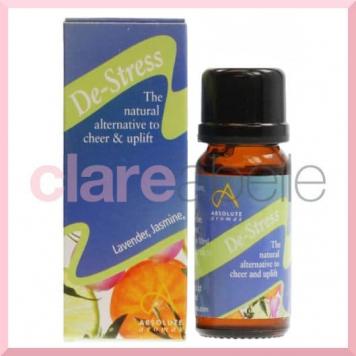 Absolute Aromas De-stress Aromatherapy Blend