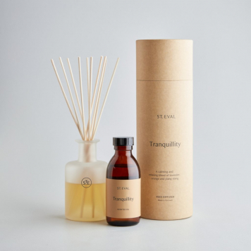St Eval Tranquility Diffuser