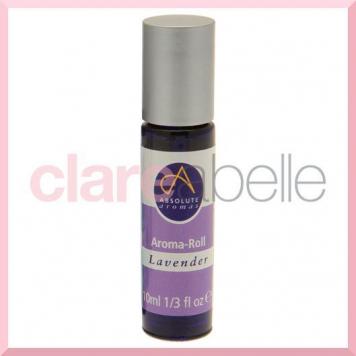 Organic Lavender Aroma-Roll Absolute Aromas