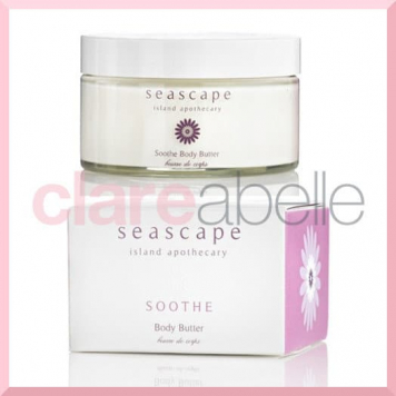 Seascape Soothe Body Butter 175ml