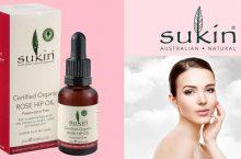 Sukin Natural Beauty Offer
