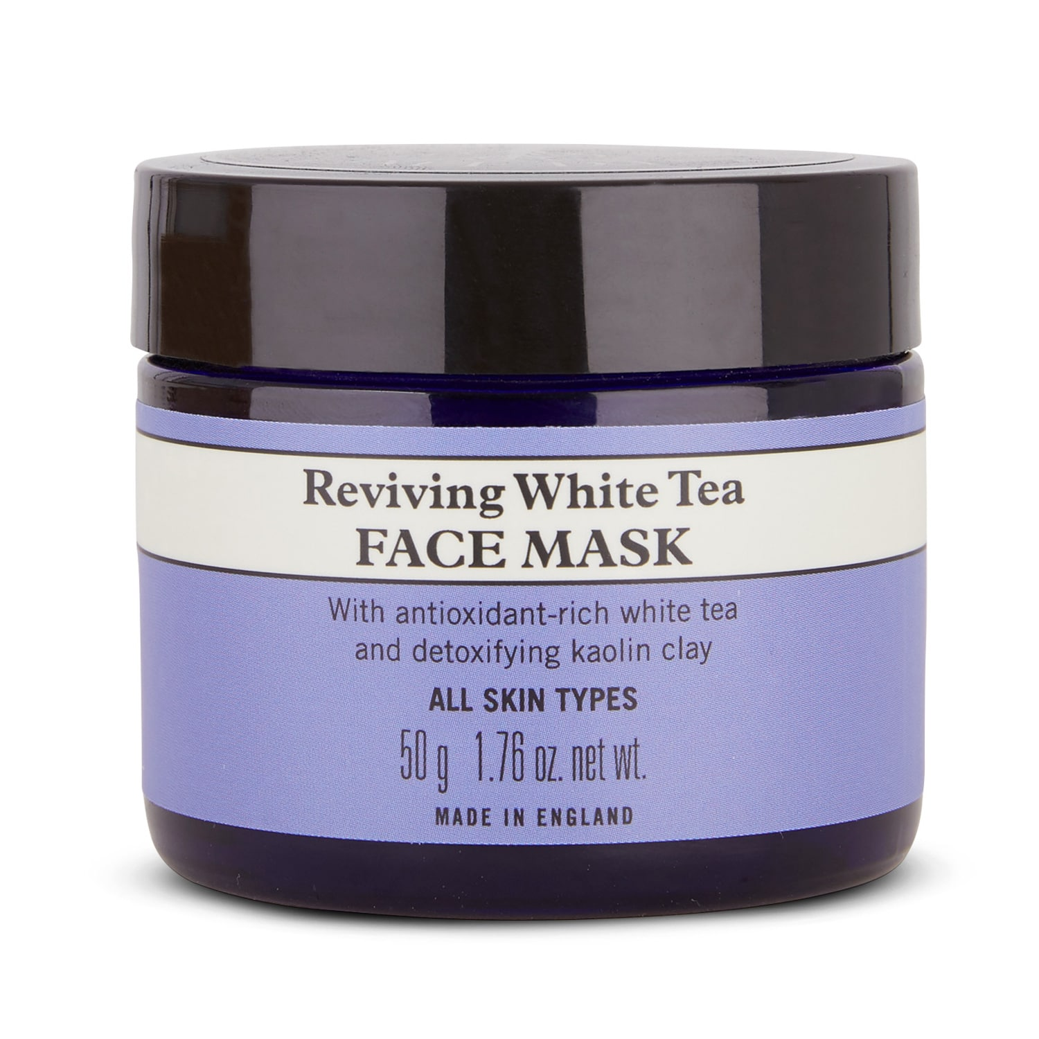 Neal's Yard Remedies Reviving White Tea Face Mask 50g