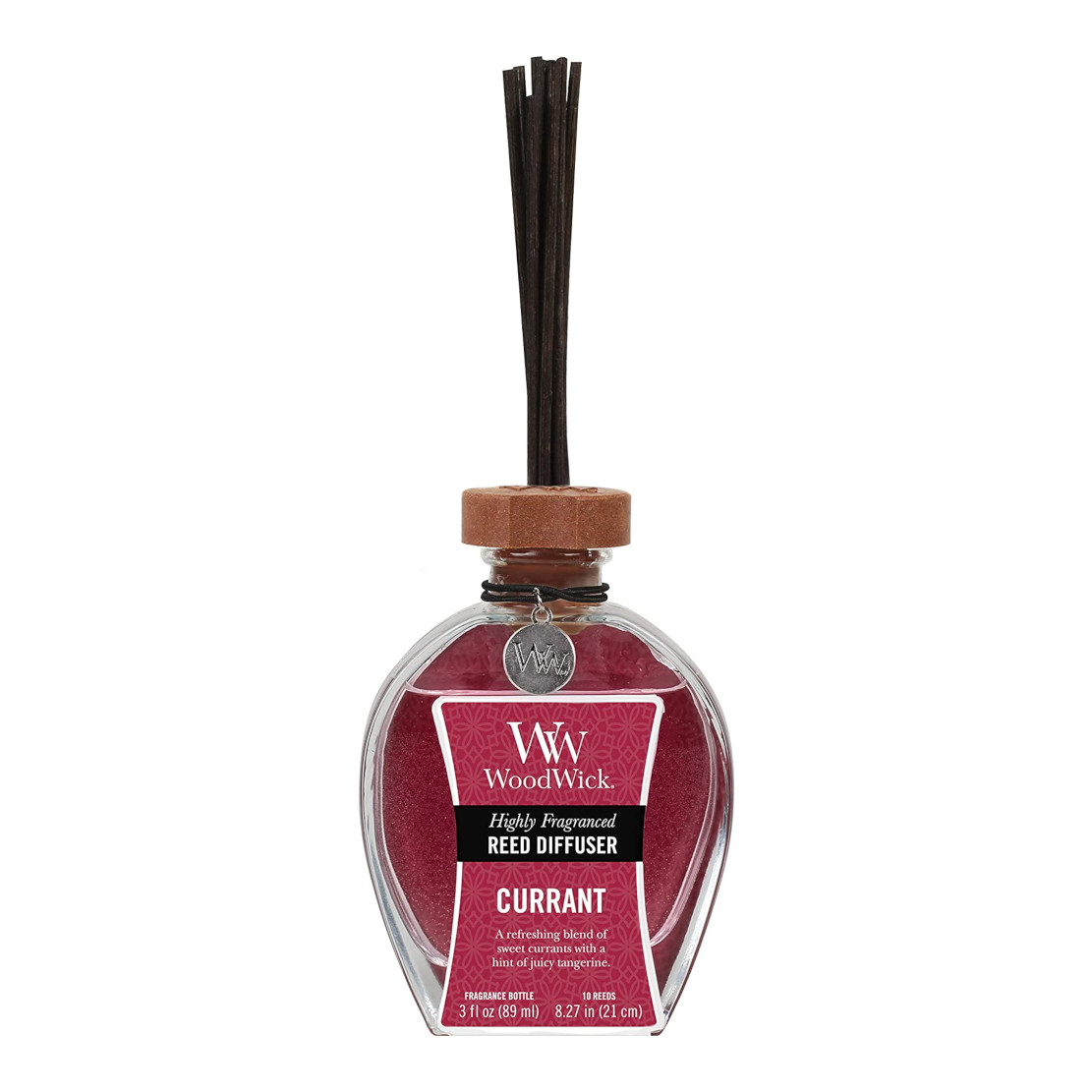 Woodwick Currant Reed Diffuser