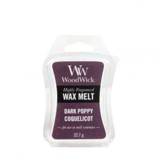Woodwick Rose Wax Melt