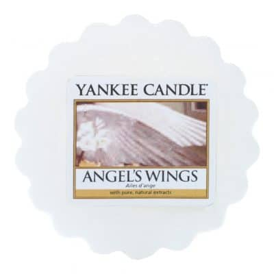 Yankee Candle Angel?s Wings Wax Tart