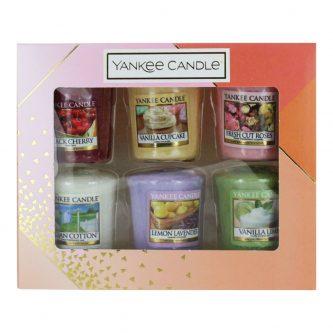 Yankee Candle Gift Boxed Votive Set